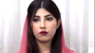 توران مهربان دانشجوی دانشگاه نازلوی ارومیه تحت شکنجه قرار گرفته