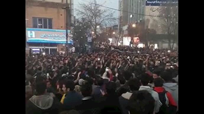 قیام زنجان