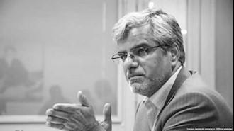 محمود صادقی عضو مجلس ارتجاع