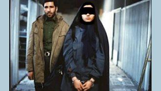 اعدام زنان در ایران