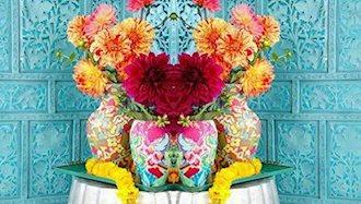 گلها ....
