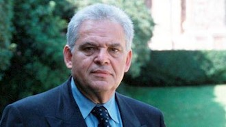 ادوارد لوتراک مورخ آمریکایی و عضو پیشین شورای امنیت ملی آمریکا