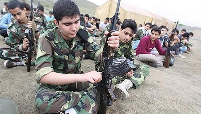 کودکان سوختبار جنگ و تروریسم