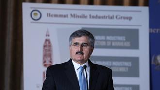 علی صفوی عضو کمیسیون خارجه شورای ملی مقاومت ایران