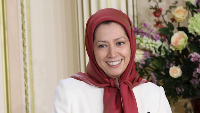 مریم رجوی و برنامه فردای ایران