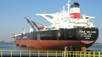 کاهش بیش از پیش بینی صادرات نفت ایران