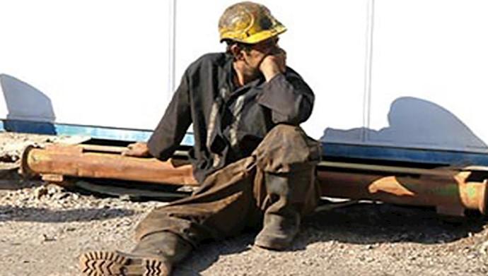 بیکاری، گرانی ، فقر