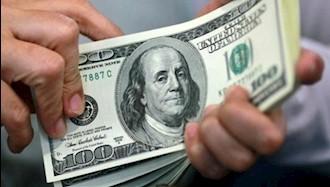 افزایش قیمت دلار در ایران