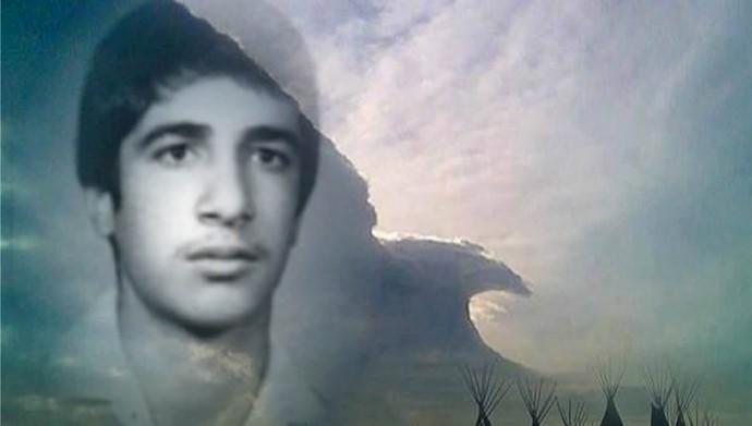 مجاهد شهید فرمانده حمیدرضا حسنخانی