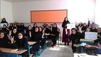 اعتصاب معلمان و فرهنگیان