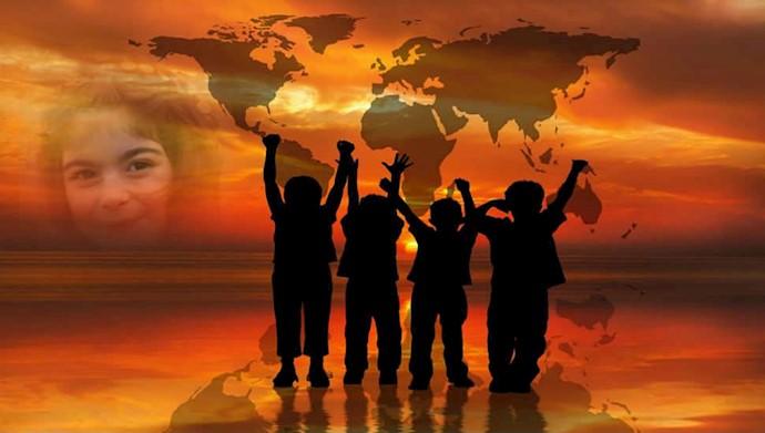 روز کودک، سالی پرمخاطره برای کودکان ایران