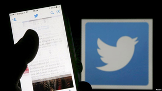 افشای حسابها و توئیتهای جعلی رژیم ایران توسط توئیتر