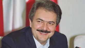مسعود رجوی، رهبر مقاومت ایران