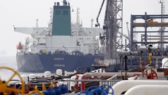 کاهش صادرات میعانات گازی
