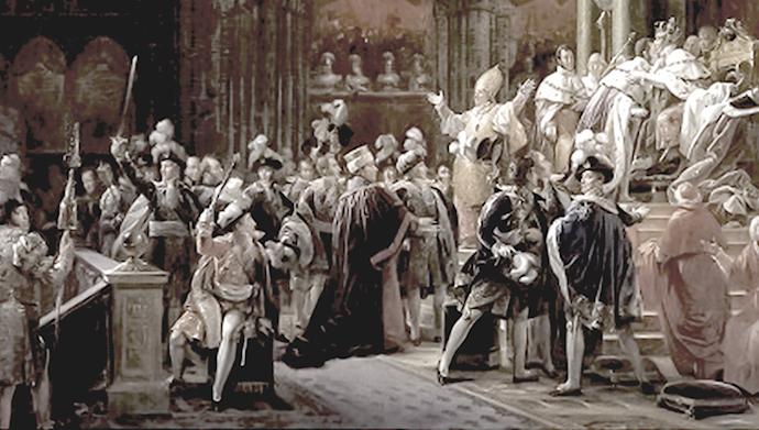 فرانسه ۱۷۸۰