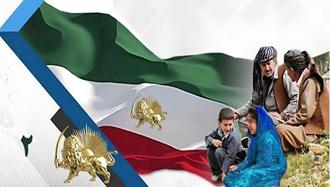 طرح شورای ملی مقاومت برای خودمختاری کردستان ايران