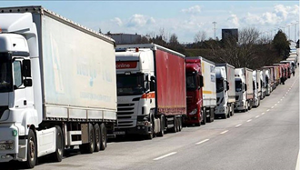 بیانیه همبستگی اتحادیه بین المللی کارگران صنعتی انگلستان با اعتصابها در ایران