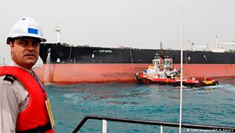 چین - کاهش واردات نفت از ایران