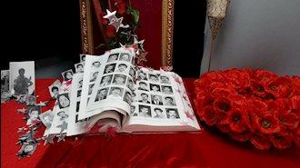 جنبش دادخواهی قتل عام۶۷