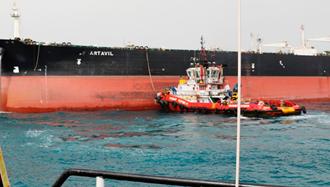 ارزانی نفت در جهان به رغم کاهش فروش نفت رژیم ایران