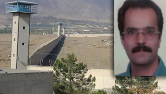 نامه زندانی سیاسی حسن صادقی