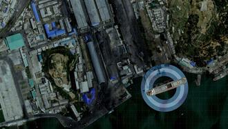 مراقبت ماهوارهای برای مقابله با قاچاق نفت