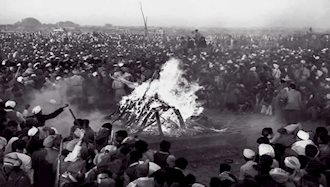 «سوتی»، رسم زنستیزانه در هند