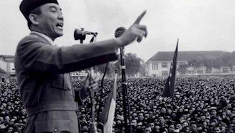 استقلال اندونزی توسط هلندیها، بهرسمیت شناخته شد