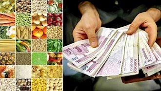 سرپایینی قیمت ارز و سربالایی قیمت کالاها
