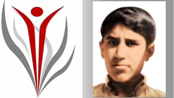به یاد مجاهد شهید شاهرخ شمیم
