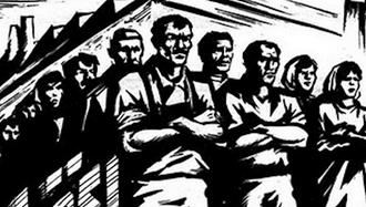 مسئولیتپذیری و اتحاد کارگران