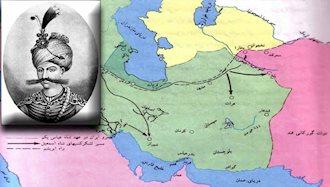 شاه عباس اول؛ سردارسلحشور،سرکوبگرمخالفان و سرسپارخرافات،سربه خاک گذاشت