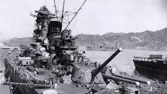 ورود آمریکا به جنگ جهانی دوم