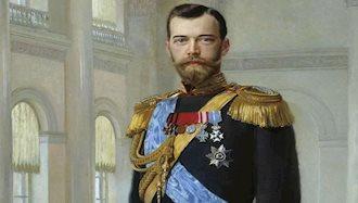 قیام مردم روسیه به دست تزار، سرکوب شد