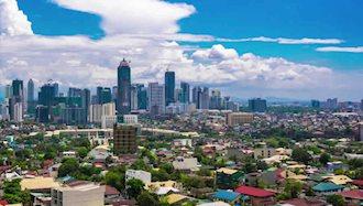 مانیل پایتخت فیلیپین ساخته شد
