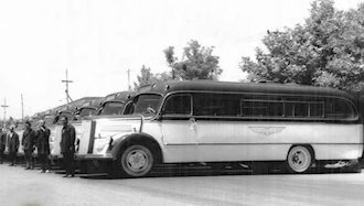 شرکت واحد اتوبوسرانی تهران تأسیس شد