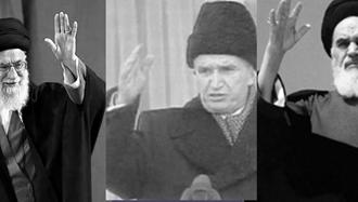 نیکولای چائوشسکو، دیکتاتور رومانی