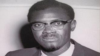 پاتریس لومومبا قهرمان مبارزات ضداستعماری مردم کنگو، اعدام شد