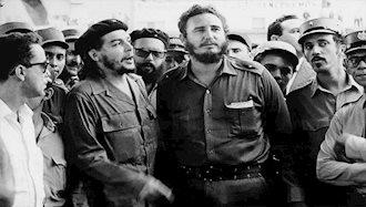انقلاب کوبا به پیروزی رسید