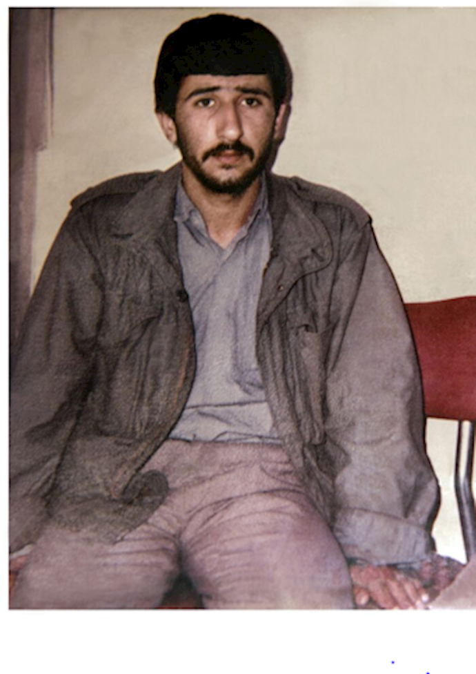 مجاهد شهید مصطفی ال شفیع