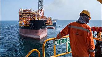 کاهش رتبه صادرات نفت ایران