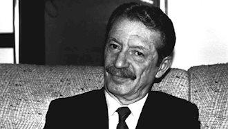 شاپور بختیار آخرین نخستوزیر شاه، منصوب شد