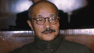 نخست وزیر جنگطلب ژاپن، به اعدام محکوم شد