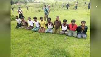 درخواستها برای تحقیق مستقل از کشتار مسلمانان روهینگیا در میانمار