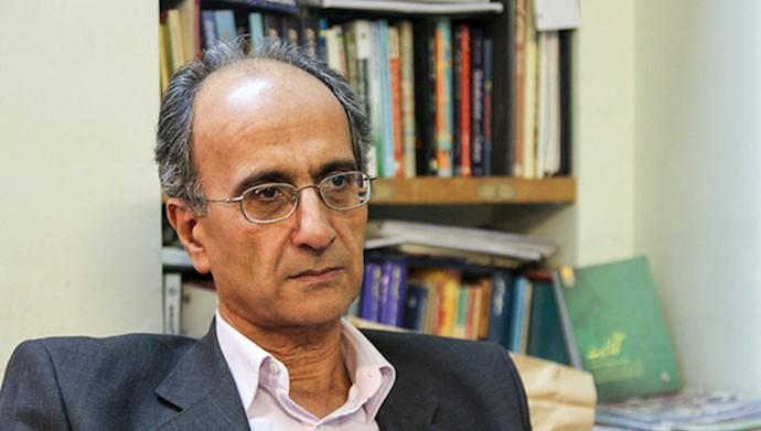 دکتر کاووس سید امامی