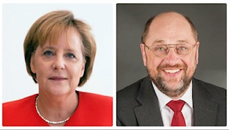 ائتلاف دو حزبی آلمان