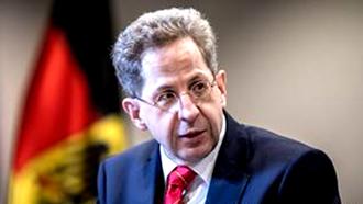 هانس گئورگ ماسنرئيس آژانس اطلاعات داخلي آلمان