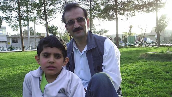 غلامرضا خسروی سوادجانی