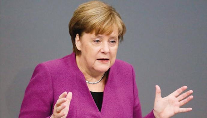 آنگلا مركل صدراعظم آلمان