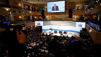 پایان نخستین روز کنفرانس امنیتی مونیخ